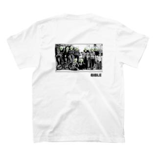 BIBLE PARK T-shirts