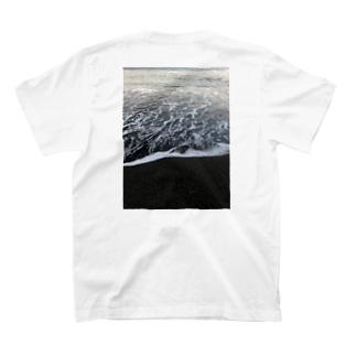海の入口 T-shirts