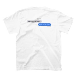 Messenger T-shirts