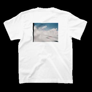 nekoze boy'sの夏へ。 T-shirts