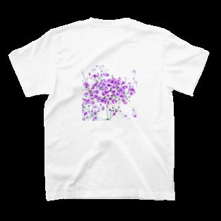 ayakaのhappiness T-shirts