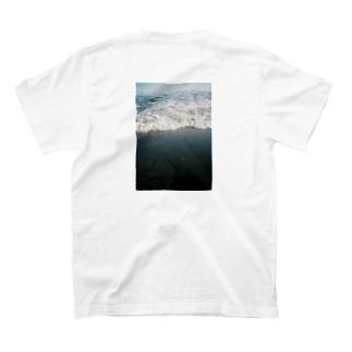 力強く、優しく。 T-shirts