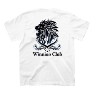 WinnionT T-shirts