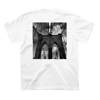 Brooklyn Bridge T-shirts