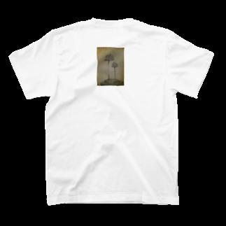 ペンションきのこ半公式。のワライタケ? T-shirts