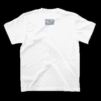 laqtoのPLNT. T-shirts