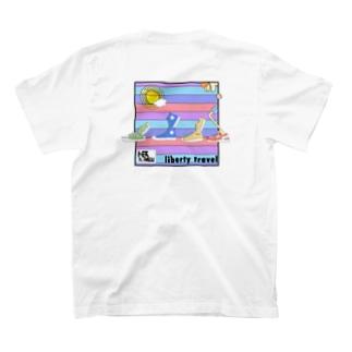 HOT A MEN T-shirts