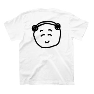こいぬおじさんの主張 T-shirts