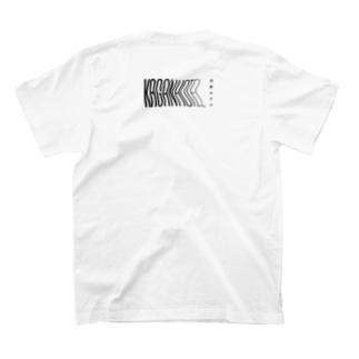 KAGANHOTEL オリジナル限定グッズ T-shirts