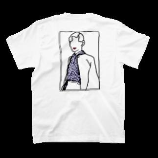 ᴴ🐣ᴵᴺᴬᴷᴼのmh T-shirts