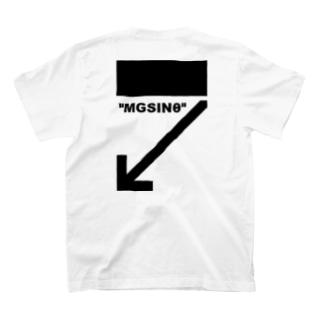 mgsinθ T-shirts