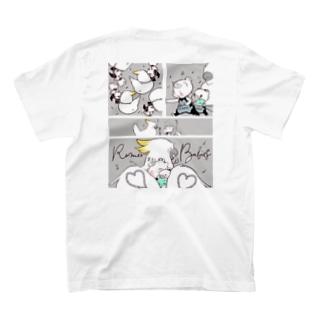 きしゃぽっぽ T-shirts