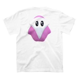 OMTNS R-II 2019R08 T-shirts