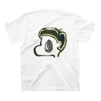 """""""春日4丁目"""" Goods T-shirts"""
