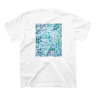 Frozen /Cedar  T-shirts