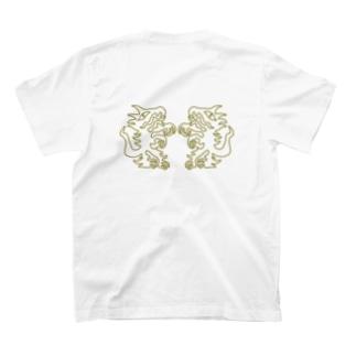 ガーゴイルブラザーズ T-shirts