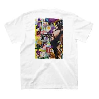narumi T-shirts