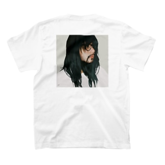 雪下まゆ T-shirts