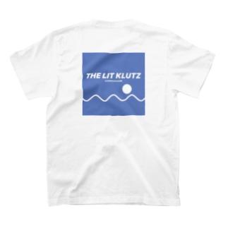 THE LIT KLUTZ T-shirts