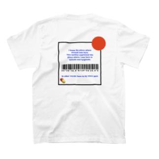 Latitude and Longitude  T-shirts