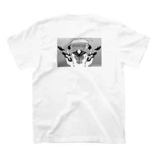 Mobileティシャツ T-shirts