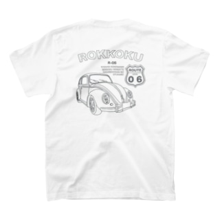 茨城弁シリーズ6 T-shirts