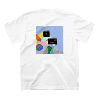undo action T-shirts