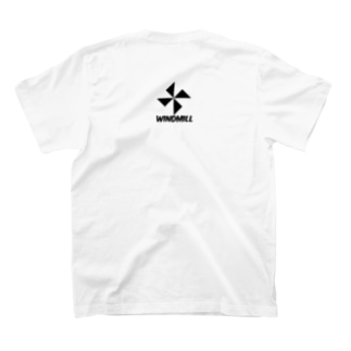 windmill T-shirts