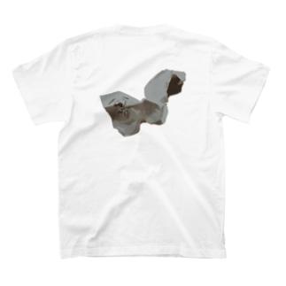 れしーてぃー T-shirts