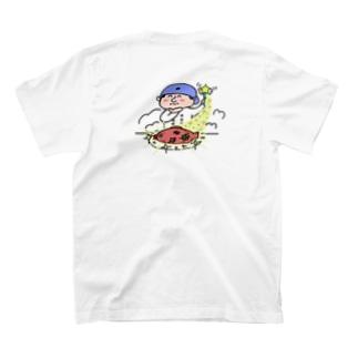 シェフのまほう T-shirts