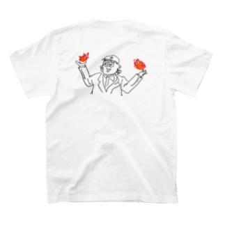 詐欺師 T-shirts