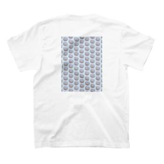 Oppai ippai T-shirts