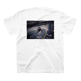 チーズハットグハト T-shirts