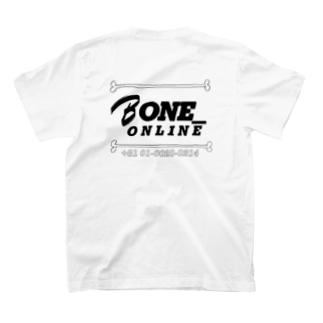 ほねほね T-shirts