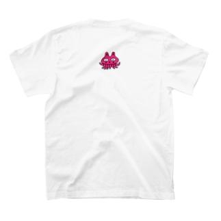ねこタコ T-shirts