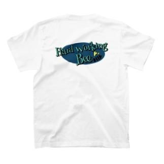 ポタ T-shirts