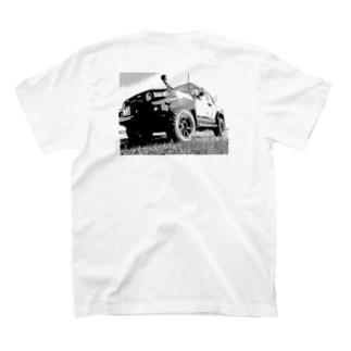 fj君 T-shirts