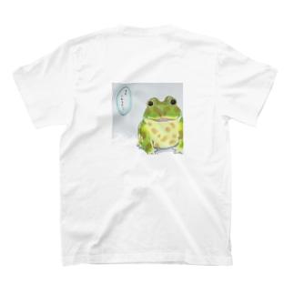 あざといカエル T-shirts