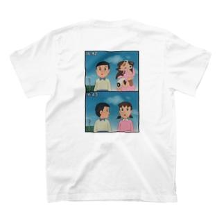 おとたけけT-ドラえもん T-shirts