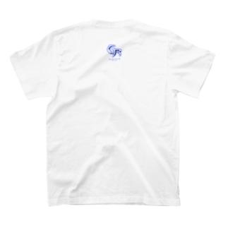 GRグッズ ホワイト系 T-shirts