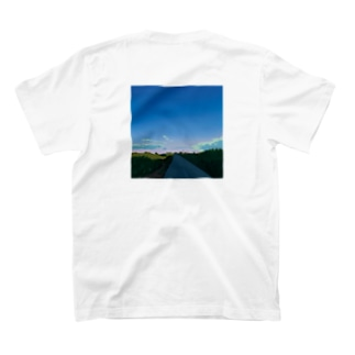 End of Summer T-shirts