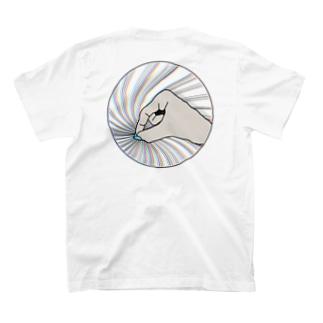 灰の手 T-shirts