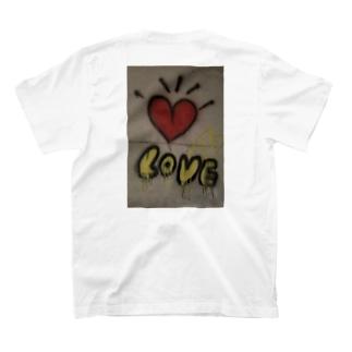 【X lovely X】 T-shirts