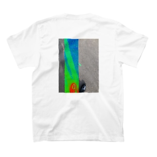 バラン T-shirts