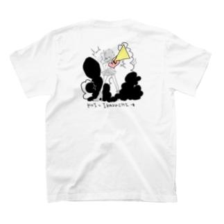 KOI=IKAZUCHI(T) T-shirts
