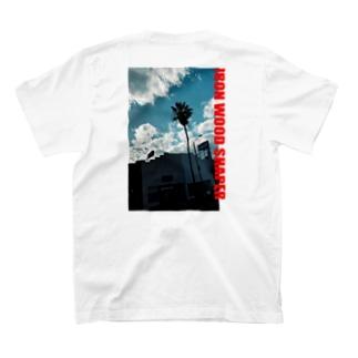 Iron.Wood.Shaperのフォト T-shirts