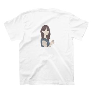 黒島ちゃん風 T-shirts