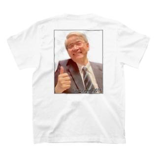 ささ T-shirts