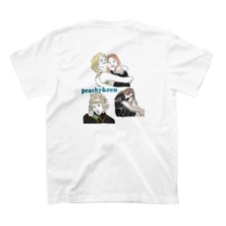 hina moritaの☆ T-shirts