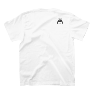Venizakuraのぽっけくん T-shirts
